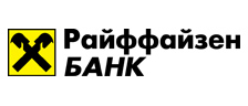 "Логотип ""Райффайзен Банка"""