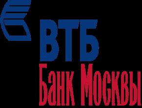 Новый логотип Банка Москвы