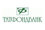 """Логотип """"Татфондбанка"""""""