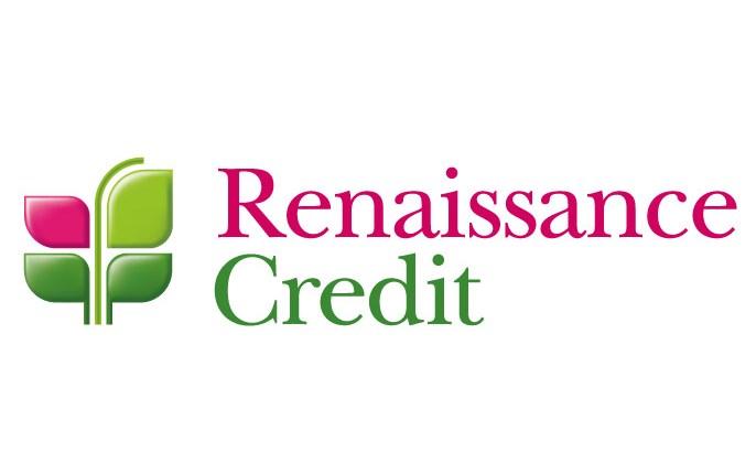 "Логотип ""Ренессанс Кредита"""