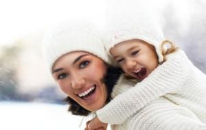 Получение ипотеки для одинокой мамы