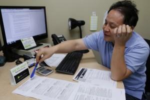 Возможные штрафы при кредитовании