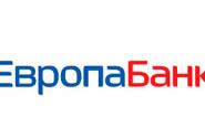 """Логотип """"Кредит Европа Банка"""""""