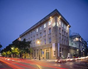 Фото здания Дойче Банка