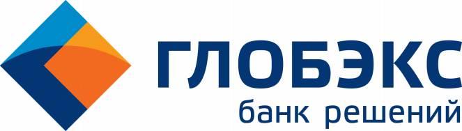 """Логотип банка """"Глобэкс"""""""