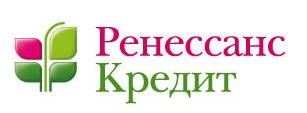 "Логотип банка ""Ренессанс Кредит"""