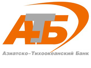 "Логотип ""Азиатско-Тихоокеанского банка"""