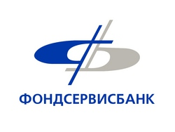 Логотип Фондсервисбанка