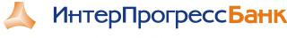 """Логотип """"Интерпрогрессбанка"""""""