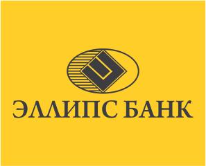 """Логотип """"Эллипс Банка"""""""