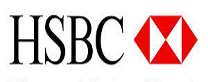 Логотип HSBC банка