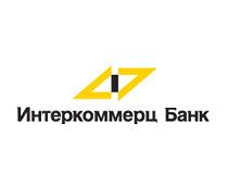 """Логотип банка """"Интеркоммерц"""""""