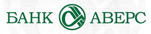 "Банк ""Аверс"" логотип"