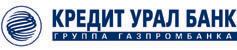 """Логотип """"Кредит Урал Банка"""""""