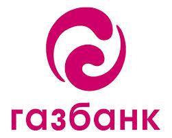 Логотип Газбанка