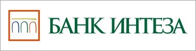 """Логотип банка """"Интеза"""""""