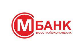 Логотип Мосстройэкономбанка