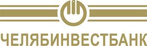 Логотип Челябинвестбанка