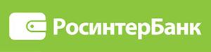 Логотип Росинтербанка