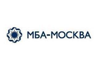 "Логотип банка ""МБА Москва"""