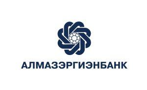 """Логотип """"Алмазэргиэнбанка"""""""