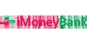 "Логотип ""Ай Мани Банка"""