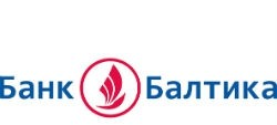 """Логотип банка """"Балтка"""""""