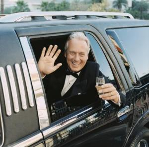 Фото богатого человека