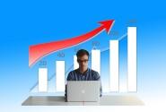Рост электронной коммерции