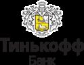 Банк Тинькофф логотип