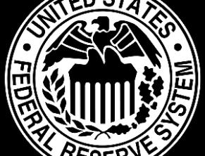 Федеральная Резервная Система США логотип
