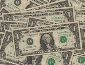 Курс доллара осенью