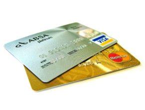 Кредитные карты в России