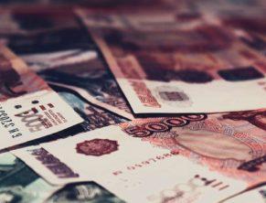 Кредиты Россия, задолженности